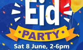 Eid Party