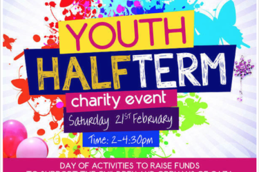 Family & Youth Half Term Event - This Sat 21 Feb @ LGM